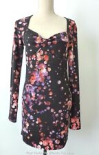 MINKPINK  Long Sleeve Mini Dress  Size Medium