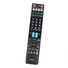 Replace Remote for Sharp AQUOS TV LC-52C6400 LC-52C6400U LC-52LE640U LC-60C6400