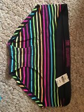 Victoria's Secret Panties Lingerie Bikini M Panty Underwear Vs New NWT Rainbow