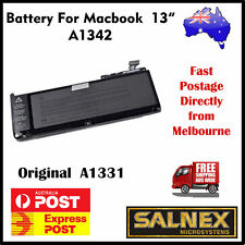 "Genuine Battery A1331 for Apple MacBook  13""  A1342 (White Unibody 2009-2010)"