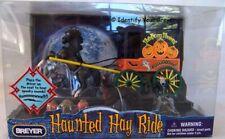 Breyer 2005 Haunted Hay Ride Stablemate Set # 5916 - BNIB