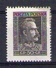 POLOGNE POLSKA Yvert n° 340 neuf avec charnière