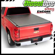 "Extang Encore Tonneau Cover for GM Truck 1500 no bed rail caps 07-14 6'5"" Bed"