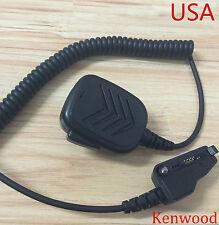 Speaker mic for Kenwood TK-280 TK-380 TK-3180 2180 NEW