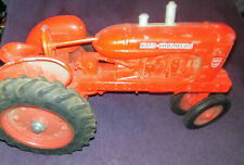Allis Chalmers WD 45 Diecast Ertl Toy Tractor