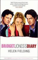Bridget Jones's Diary: A Novel, Helen Fielding | Paperback Book | Acceptable | 9