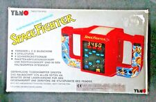 SPACE FIGHTER (Tabletop, No Game Watch), YENO, 80´s! BRAND NEW, OLD STOCK!