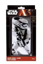 New Original Disney Star Wars Storm Trooper Iphone 6 Plus Hard Shell Case