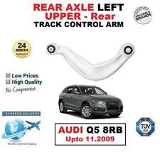 eje trasero izquierda superior control de tracción Brazo Para Audi Q5 8rb
