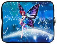 "LUXBURG 14"" Inch Design Laptop Notebook Sleeve Soft Case Bag Cover #FG"
