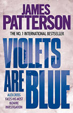 Paperback Fiction Books in English James Patterson