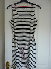 Boden Cotton Striped Dresses for Women