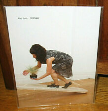 New Sealed Alec Soth Seesaw Portraits Photographs Limited Edition of 500 PB