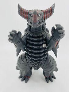 2010 Bandai Mecha Gomora Ultra Monster Series Ultraman Kaiju Figure Godzilla