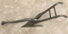 John Deere Metal Model Walking Plow!