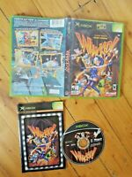 XBOX GAME - WHACKED - CIB MANUAL CASE AND GAME - PAL AUS SELLER