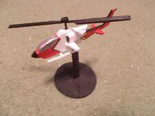 Built 1/144: California CDF BELL AH-1  Fire-Fighting Aircraft