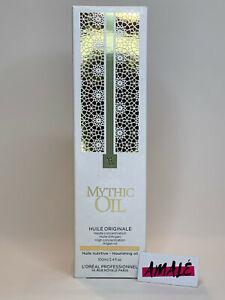 L'OREAL PROFESSIONNEL - Mythic Oil - 100 ml - Huile Originale Argan Concentrée