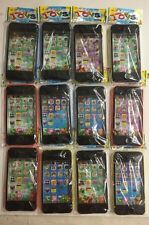 3 IPHONE CELL PHONE TOY WATER PINBALL GAME novelty play kids games iphone new