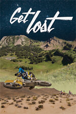 GET LOST - LATEST RELEASE - MX DVD