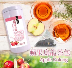 Taiwan Oolong Tea/ Apple Oolong Tea Bag 台灣 蘋果烏龍茶包