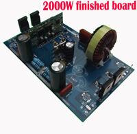 NEW 2000W Pure Sine Wave Inverter Power Board Post Wave Amplifier Board Finished
