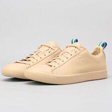 0f45bf3c24aa PUMA - CLYDE   BIG SEAN - 366253 01 - Men s Shoes - NATURAL VACHETTA -
