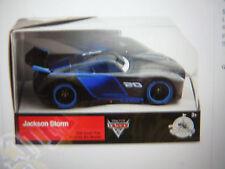 Disneypixar Cars 3 Jackson Storm Disney Store Exclusive