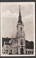 KAPPYS P0009 CIRCA 1910 UNUSED DOMREMY LA BAISLIQUE ET LE BOIS CHENU