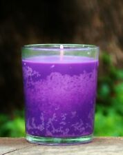 Soy Wax Musk Scented Decorative Candles