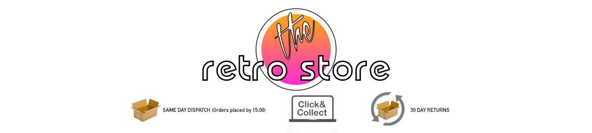 The Retro Store