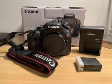 Canon Rebel T100 Digital Camera (Body)