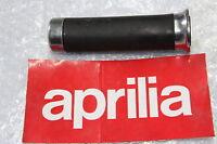Aprilia Classic 125 Gasgriff Lenkergummi Griff Links #R7360