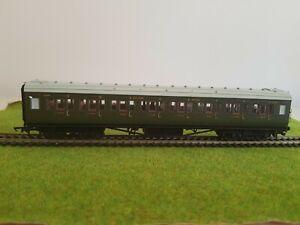 Hornby Maunsell 3rd Class Coach - R4297C