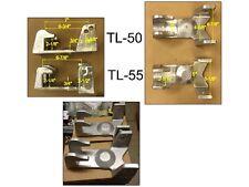 Blaylock TL-50 Gooseneck Trailer Coupler Lock & Disc Lock