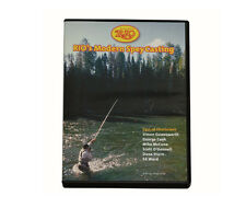 Rio Modern Spey Casting DVD 240 Minutes/ DVD Video