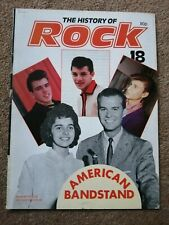 AMERICAN BANDSTAND Bobby Darin Charlie Grace HISTORY OF ROCK 18 and more