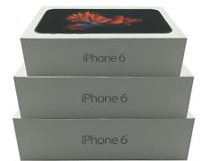 Apple iPhone 6(Open Box/Bundle) 16/32/64/128GB - AT&T/Verizon/Unlocked/Google Fi