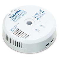 AU-RD150 50-150W/VA Round Dimmable Electronic Transformer