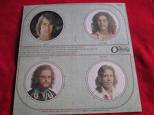 Orleans – Orleans ABC Records – ABCL 5107 UK Vinyl LP Album