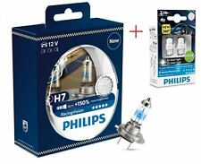 Philips Racing Vision H7 150%+ Twin + X-treme Vision LED (Philips)