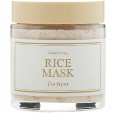 I'M FROM 110g Rice Exfoliating Mask