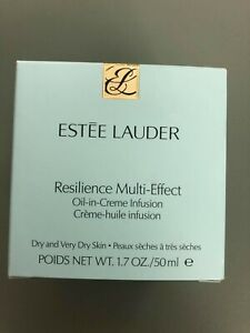 Estee Lauder RESILIENCE Multi-Effect Oil in Cream Infusion Cream 50ml