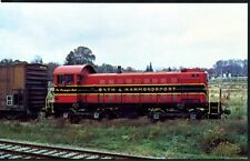 NEW YORK, BATH, BATH & HAMMONDSPORT R.R. # 5, ALCO S-1.THE CHAMPAGNE TRAIL (801