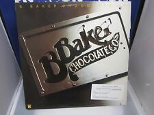 B. Baker Chocolate Co. 1979 LP Very Good ++.Cond. Super Fast Shipping+Tracking