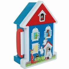 Moomin House Lunch Box Martinex Finland