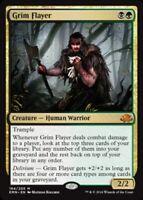Grim Flayer x1 Magic the Gathering 1x Eldritch Moon mtg card