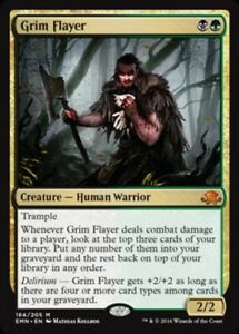 Grim Flayer x1 Magic the Gathering 1x Eldritch Moon mtg card