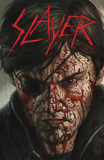 Dark Horse Comics Slayer Repentless #1 (Of 3) Cover A  Bagged & Boarded INSTOCK