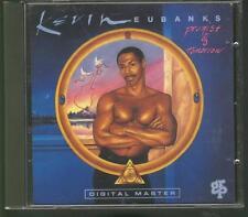KEVIN EUBANKS Promise Of Tomorrow 1990 CD Switzerland GRP GUITAR JAZZ